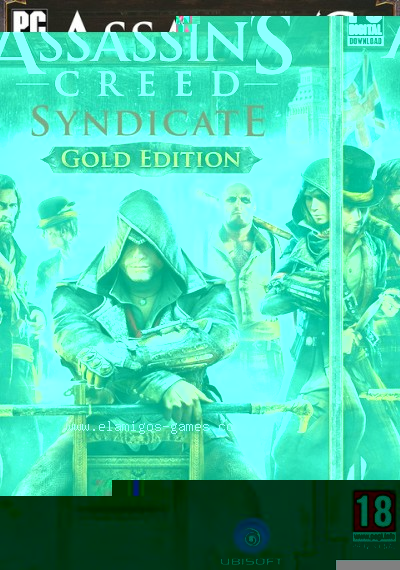 Download Assassins Creed Syndicate Gold Edition